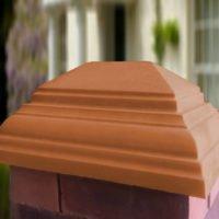 Terracotta - 10x15 inch
