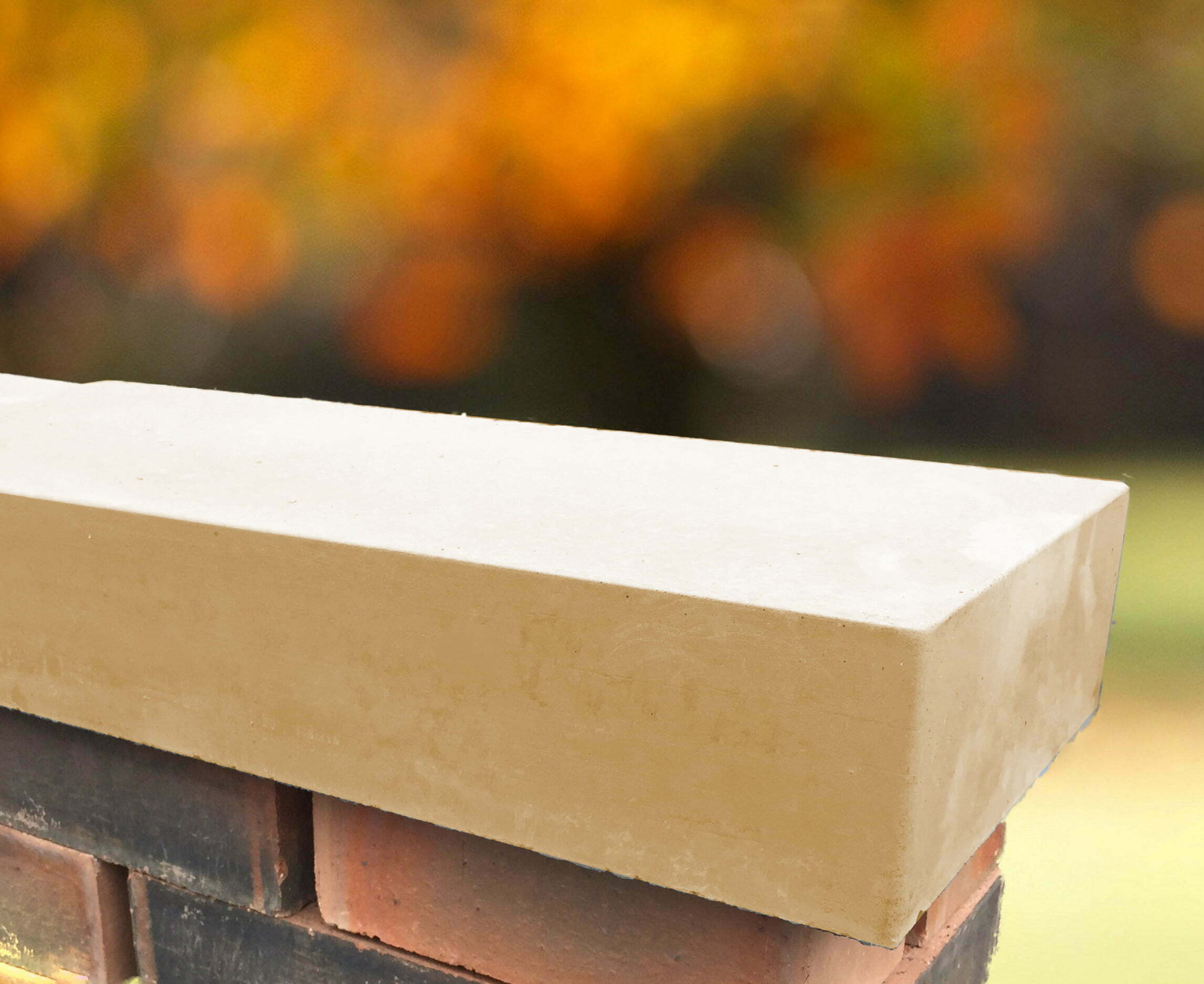 Flat Coping Stones From Classical Creations