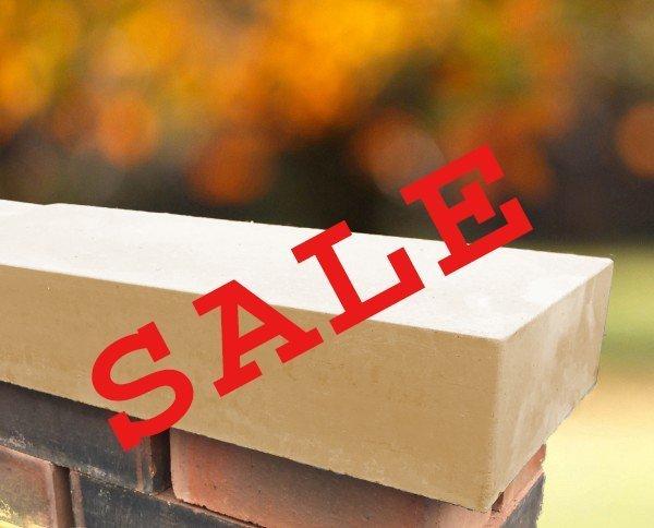 flat coping stones sale