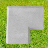 (Corner)Grey-13inch