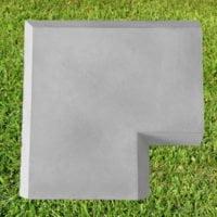 (Corner)Grey-15inch