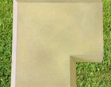 (Corner)Sandstone-15inch