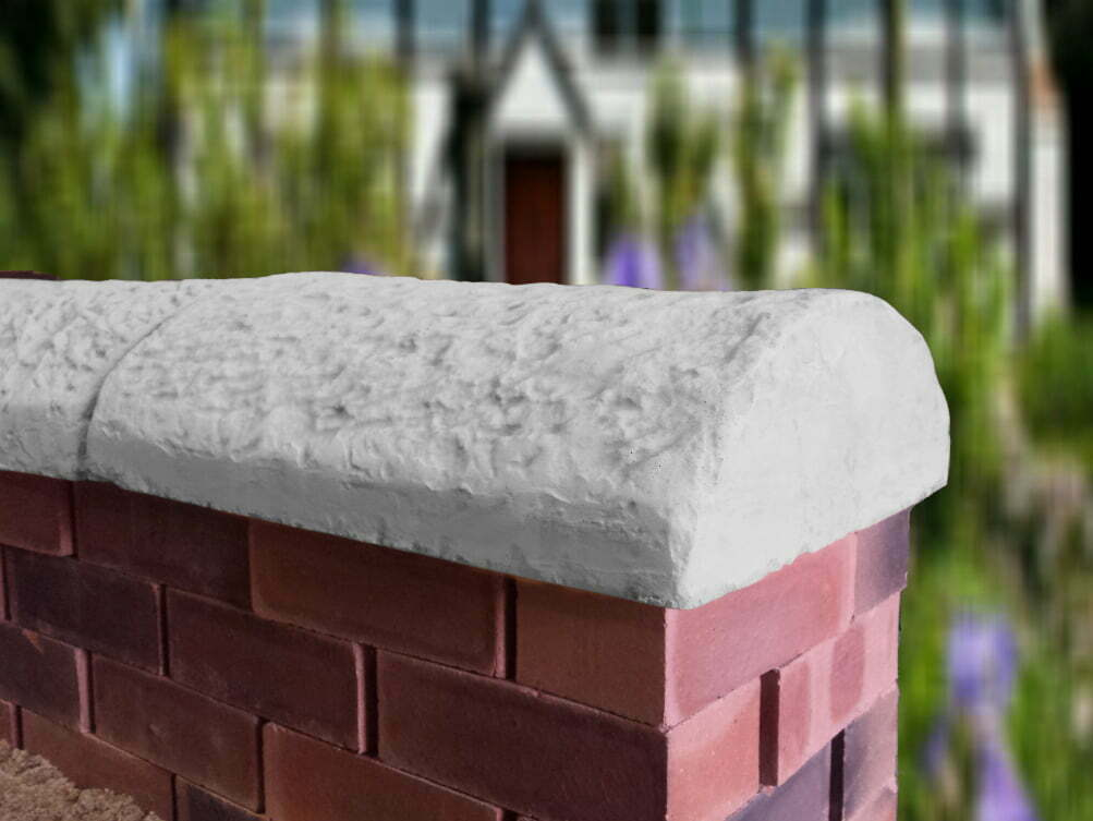 Cottage Wall Coping Stones Classical Creations
