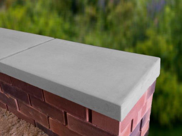 grey-coping-stones