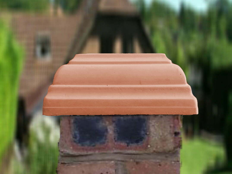 Terracotta - 10 inch